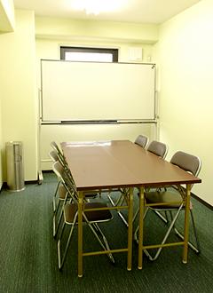 ミニミーティングルーム